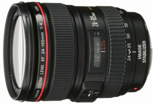 EF 24-105mm f/4L USM IS